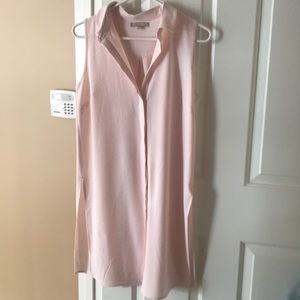 New without tags.  Joan vass tunic